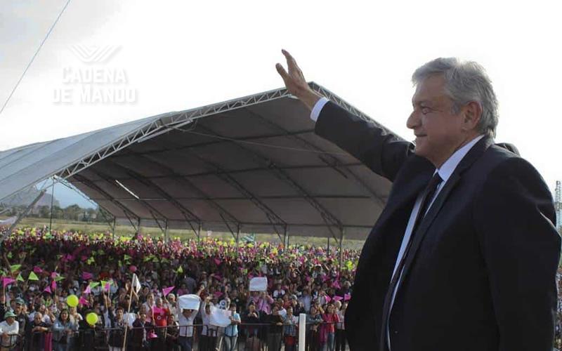 No se puede regresar a la 'Pax Narca', cárteles son empresas criminales: Juan Ibarrola