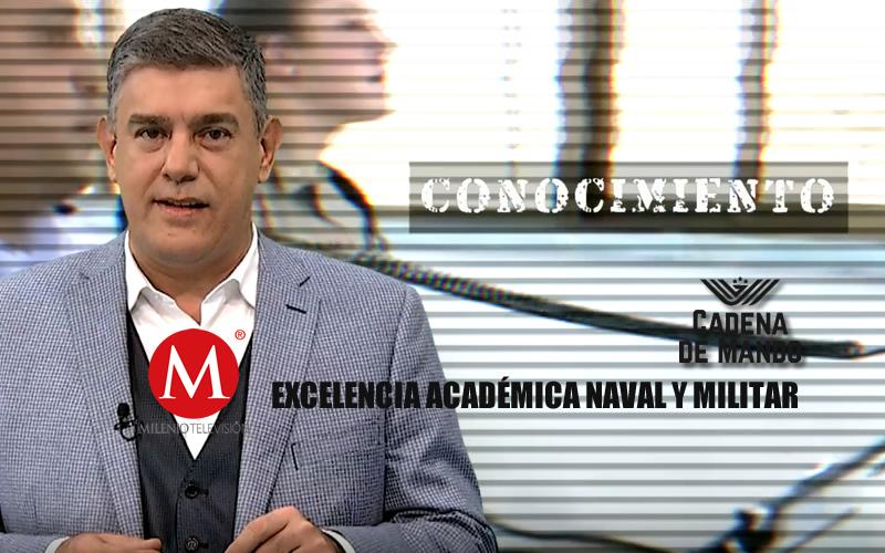 MITOS Y REALIDADES SISTEMA EDUCATIVO MILITAR - JUAN IBARROLA