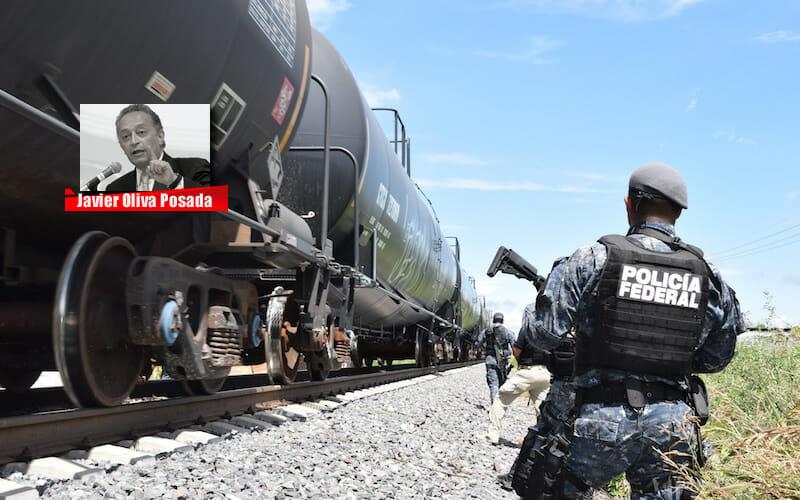 La expansión del crimen organizado, consecuencias sobre desarrollo - Oliva Posada