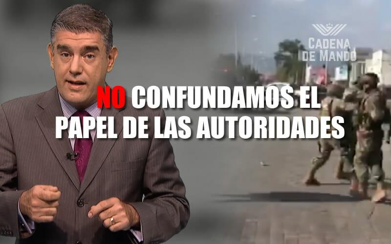 NOS PASAMOS DE CABRONES Y ES CUANDO EXIGIMOS LEY - JUAN IBARROLA