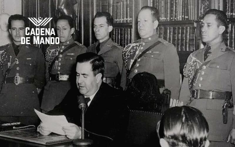EL ESTADO MAYOR PRESIDENCIAL - MESA DE ANÁLISIS CON HÉCTOR BECERRA
