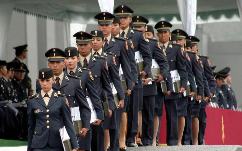 Cómo se hará la fusión del Estado Mayor Presidencial a SEDENA - CADENA DE MANDO