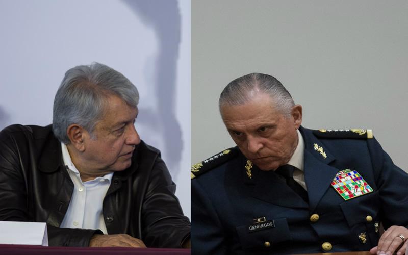¿Cuáles son los perfiles para SEDENA y SEMAR del nuevo Gobierno? - Entrevista MVS