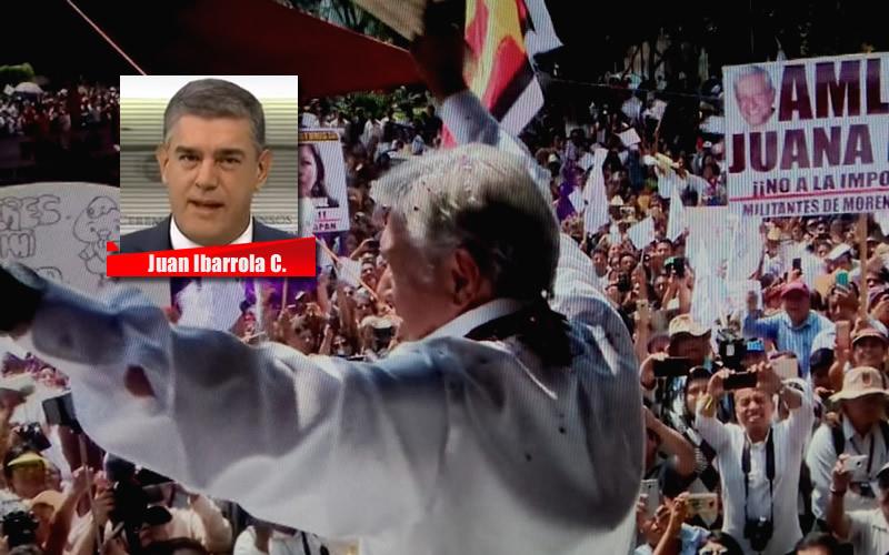 LA OBLIGACIÓN DE PROTEGER A TODOS - JUAN IBARROLA - CADENA DE MANDO