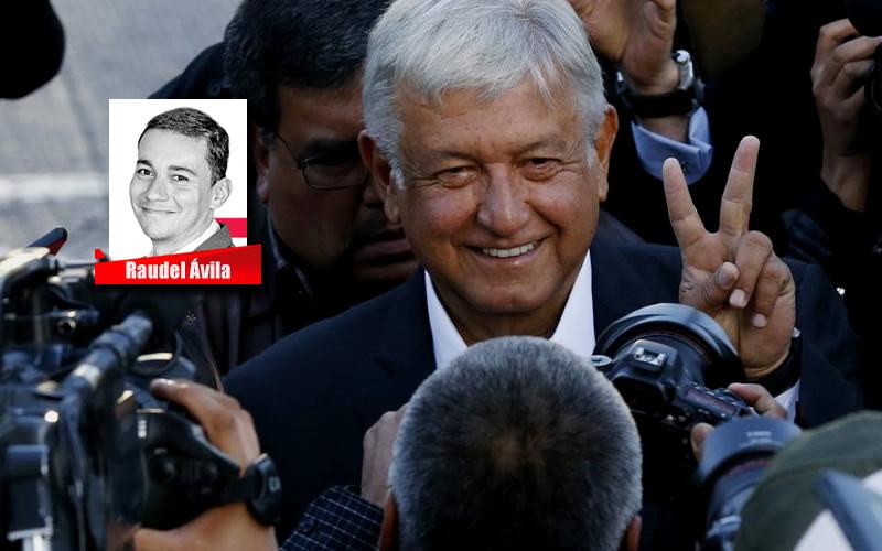 EJÉRCITO DE PAZ - RAUDEL ÁVILA -CADENA DE MANDO
