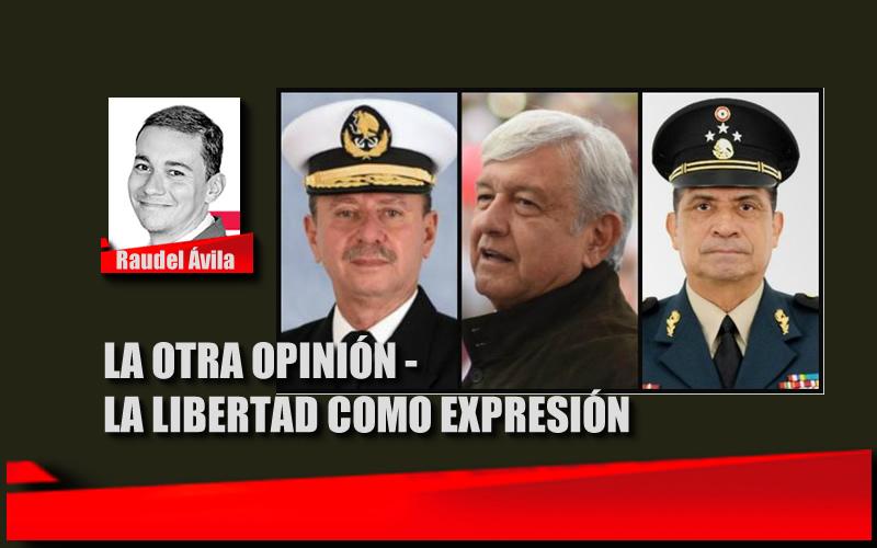 NOMBRAMIENTOS DE FUERZAS ARMADAS