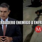 EL VERDADERO ENEMIGO A ENFRENTAR PARA OBRADOR - CADENA DE MANDO