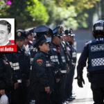 ¿QUÉ NECESITA LA POLICÍA? - CADENA DE MANDO