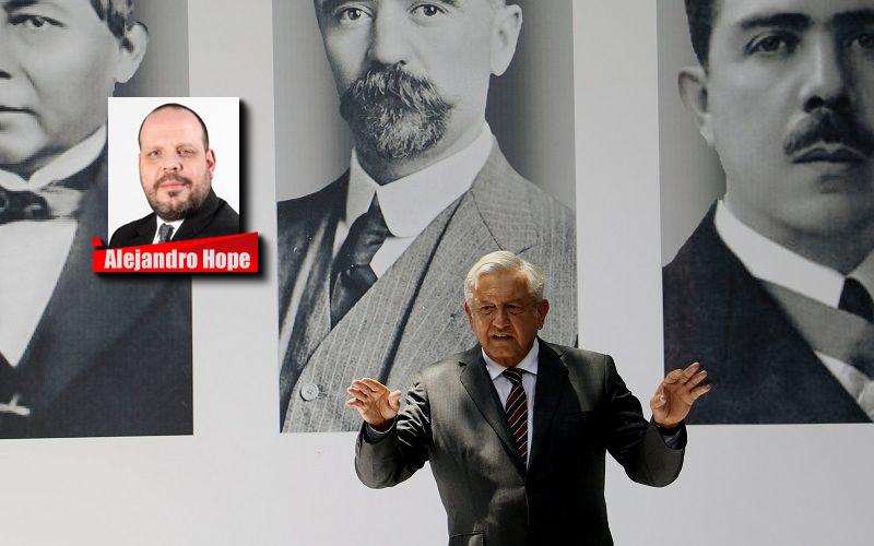 ALGUNAS PREGUNTAS SOBRE LA GUARDIA NACIONAL - CADENA DE MANDO