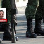 LA IZQUIERDA Y LAS FUERZAS ARMADAS - IÑIGO GUEVARA - CADENA DE MANDO