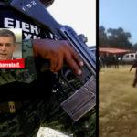 ¡QUE VENGAN LOS VERDES! - JUAN IBARROLA - CADENA DE MANDO