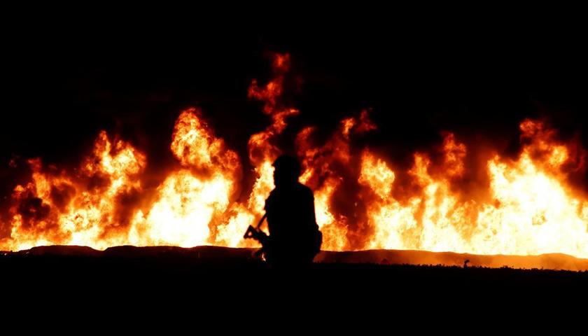 Actuó correctamente el Ejército ante explosión en Tlahuelilpan