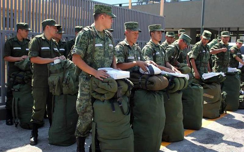 ¿Te gustaría estudiar una carrera en el Sistema Educativo Militar de la SEDENA? - CADENA DE MANDO