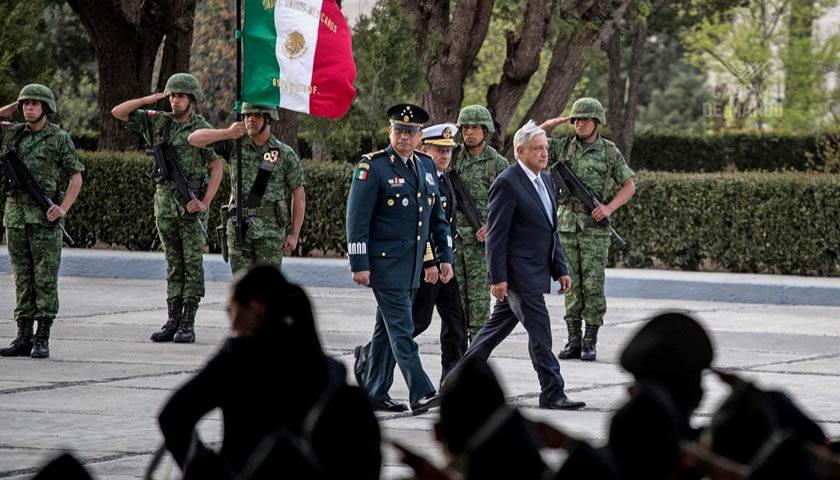 ¿Qué se debe celebrar y qué no por la aprobación de la Guardia Nacional? - Juan Ibarrola
