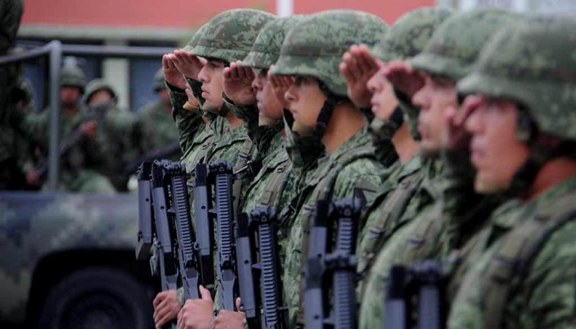 Directo al Debate: Aprobación unánime de la Guardia Nacional - Juan Ibarrola
