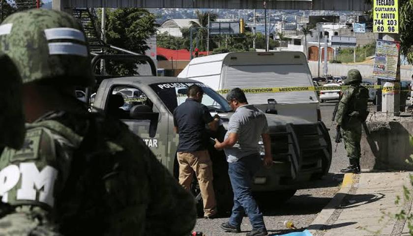 A 100 días de mandato AMLO prevé reducir homicidios con la Guardia Nacional