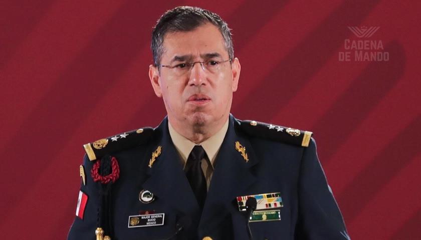 GRAN LIDERAZGO PARA GN CON LUIS RODRÍGUEZ BUCIO - ENTREVISTA MVS RADIO